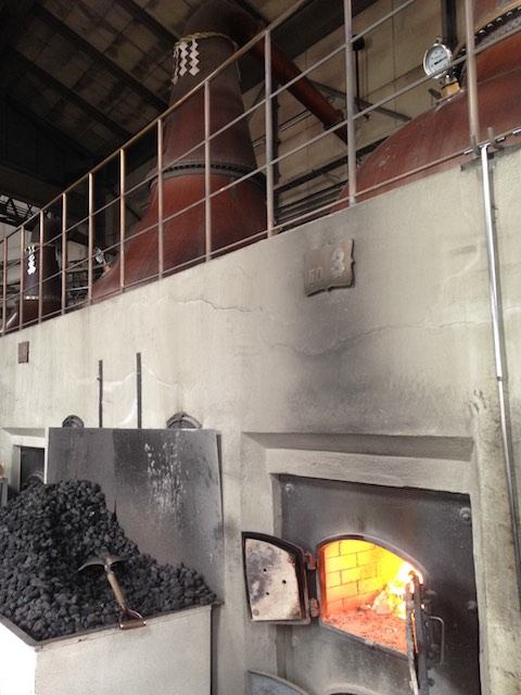 Nikka Coalfire
